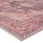 Jaipur Living Kindred Cosima KND06 Pink Area Rug 2