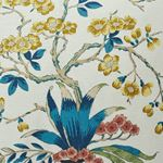 """So17673204 Ming Vase 18"""" Pillow Multi By Schumacher Furniture and Accessories 3"""
