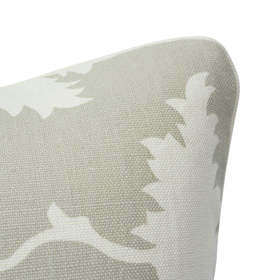 """So17503004 Garden Of Persia 18"""" Pillow Dove By Schumacher Furniture and Accessories 3"""
